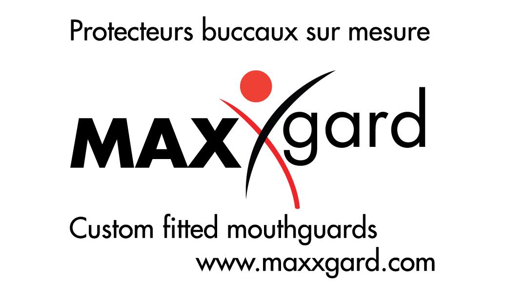 Protecteurs buccaux Maxxgard