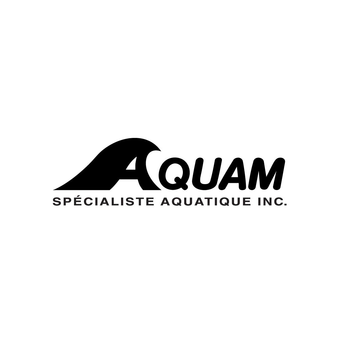 AQUAM Logo Carre Blanc