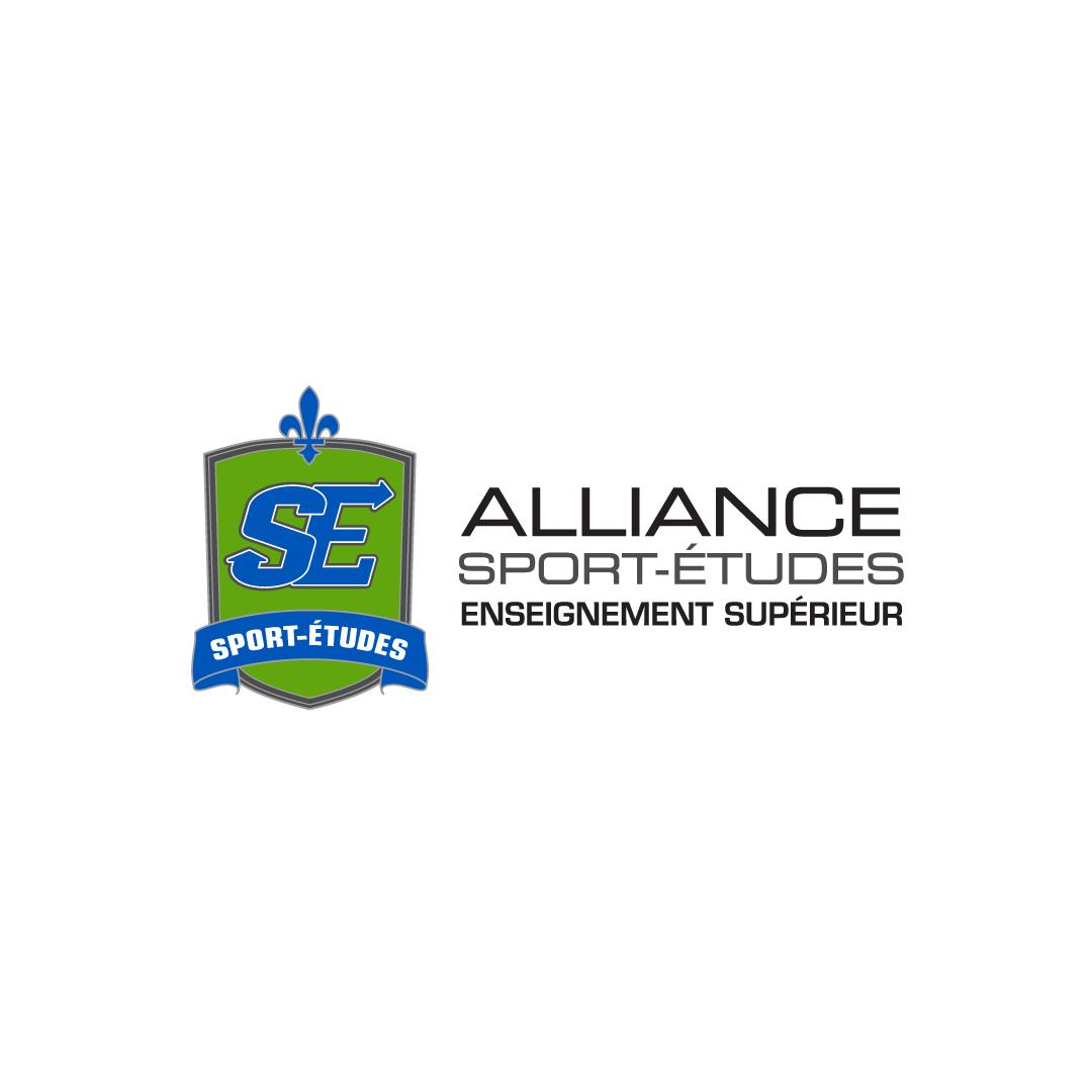 Logo de l'Alliance Sport-Études