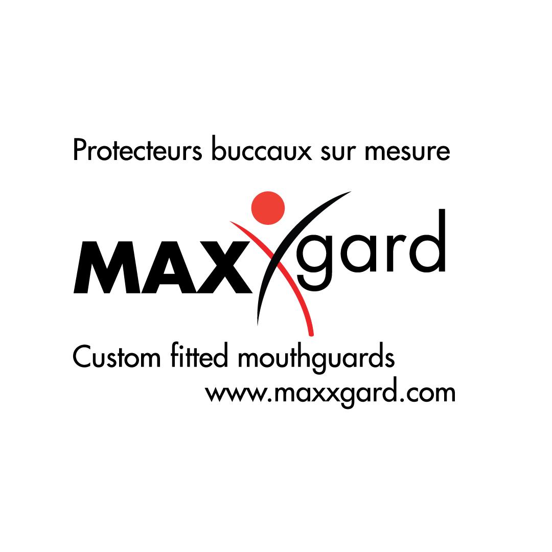 Logo de MaxxGard