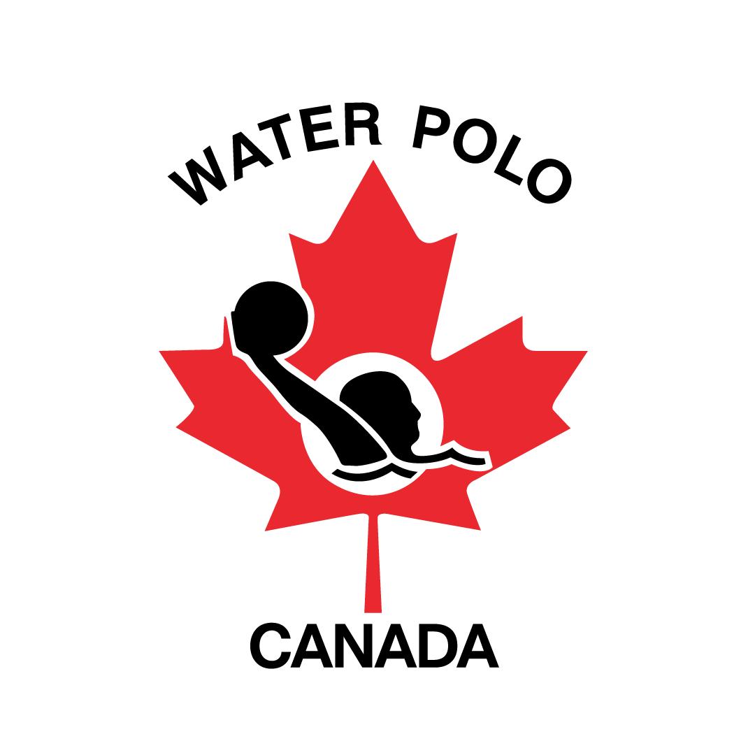Logo de Water Polo Canada